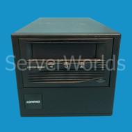 HP 215390-004 110/220 SDLT Drive External Graphite 203919-005