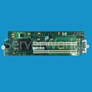 HP 376472-001 DL580 G3 PCI-X Hotplug Board 012447-001