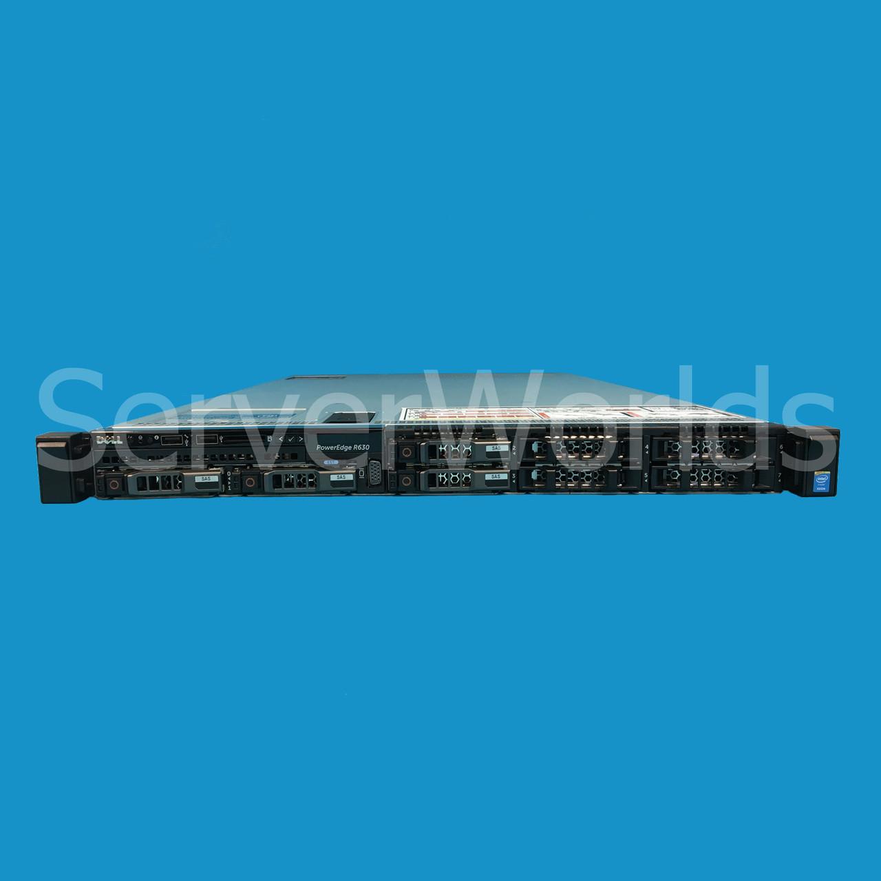 Refurbished Poweredge R630 | Used Poweredge R630