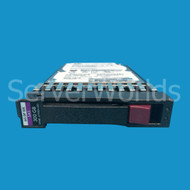 "HP 671904-001 300GB 6G SAS 2.5"" DP Hot Plug Disk 641552-001"
