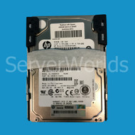 "HP 642266-001 600GB 10K 2.5"" 6G SAS Hard Drive 642114-B21 642108-001"