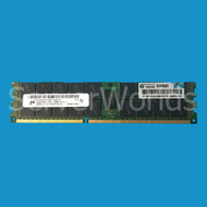 HP 628974-381 16GB PC3L-10600 Registered DIMM *EXACT* 708395-001