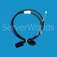 HP 812917-001 Mini SATA 2-SFF Assembly 808858-001, 4N68N-01