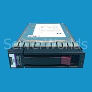 "HP 533871-001 300GB 6G 3.5"" 15K DP LFF Hot Plug 9FL066-035"