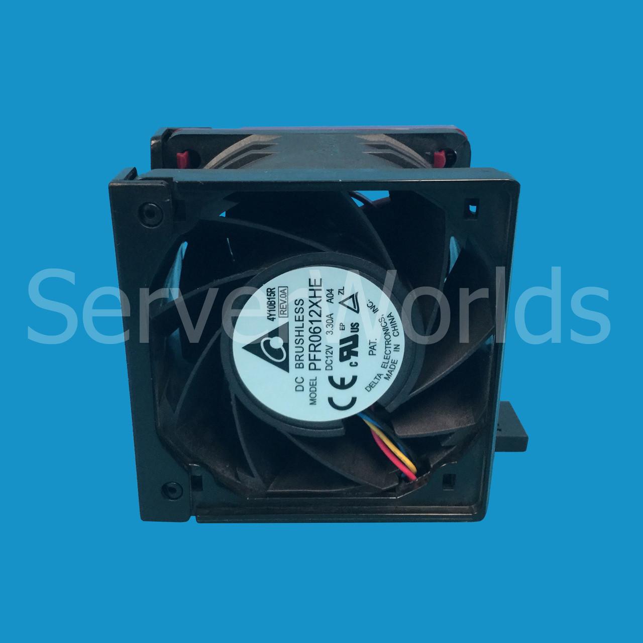 HP 777285-001 | DL380 Gen9 Fan Module | 747597-001 | 796850