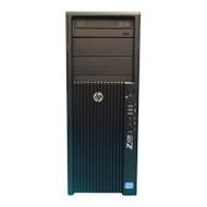 Refurbished HP Z420 Configured to Order Workstation