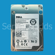"Dell 6WC9D 300GB SAS 15K 6GBPS 2.5"" Drive 1MG200-150 ST300MP0005"