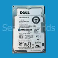 "Dell 851GV 300GB SAS 15K 6GBPS 2.5"" Drive 0B31328 HUC156030CSS204"