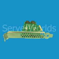 HP 759505-001 SATA M.2 Dual Drive PCIe Riser Card 759238-001