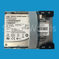"""HP 718299-001 800GB SATA VE 2.5"""" SSD Drive QR 718194-001, 717968-003"""