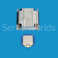 HP 708481-L21 E5-2403 v2 QC 1.8GHz Processor Kit