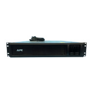 APC SMT2200R2X658 Smart UPS 2200VA 120V UPS w/AP9630 w/New Cells