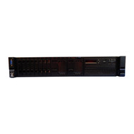Refurbished Lenovo x3650 M5 CTO Chassis Server 5462-AC1