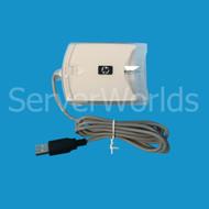 HP CE395-60101 USB Smart Card Reader CC543-60106