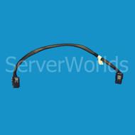 Dell WNFDG Poweredge R530 SAS B Cable