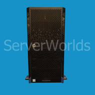 Refurbished HP ML350 Gen9 Hot Plug 8-SFF CTO Tower Server 754536-B21 Front Panel