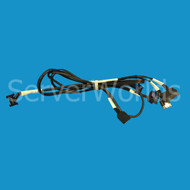 HP 687956-001 DL380e Gen8 Rear HDD Cable Kit 670723-001