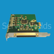 Contec DI0-1616L-PE Control Card
