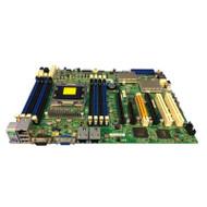 SuperMicro X9SRH-7F LGA2011 Intl C602J DDR3 SATA3&SAS2 V&2GBe ATX