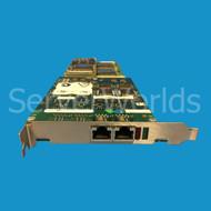 Aculab PM4MODT1 Pro PCI T1 Card w/ AC6400-230 AC6190-152