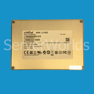 """Crucial CT512M550SSD1 512GB SATA 6Gb/s 2.5"""" SSD"""