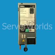 Dell 57TFT Titanium 750W Power Supply D750E-S7 DPS-750AB-17 A
