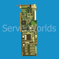 Refurbished Audiocodes FASU00219 TPM1100 Trunkpack Card, MVIP/UNI Top View