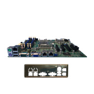 Supermicro X9SCM-F LGA 1155 Intel Server Motherboard