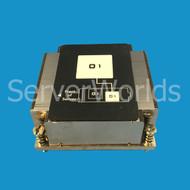 HP 670375-001 heatsink BL420c Gen8 688798-001
