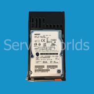 EMC 005050262 VMAX 600GB 10K 4GB FC 2.5 Drive w/Tray 118032933
