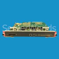 HP JD195A 7500 384GBPS ADVANCED FABRIC MODULE JD195-61101