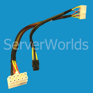 HP 773198-001 DL180 Gen9 8LFF Power Cable Assembly 782455-001