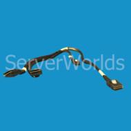 HP 773199-001 DL180 Gen9 8LFF mini SAS Cable Assembly 782459-001