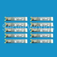 HP JD089B X120 1G SFP Transceiver JD089-61201 (10 Pack)