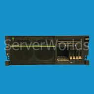 Refurbished IBM pSeries p740 8-Bay SFF Rack Server 8205-E6B