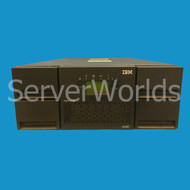 IBM 3573-L4U TotalStorage TS3200 Tape Library 2xLTO4 2xPSU