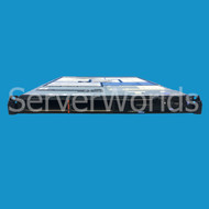 Refurbished IBM pSeries p510 4-Bay LFF Rack Server 9110-51A Front Panel