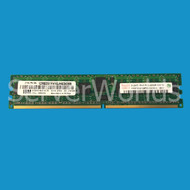 IBM 12R8251 512MB PC2-4200 DDR2 Memory Module