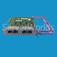 IBM 10N9622 pSeries p520 Quad Port 1GB Integrated Virtual Ethernet
