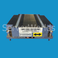 IBM 03T8083 ThinkServer RD430 Heatsink 0B94338
