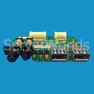 IBM 03X3980 ThinkServer RD430 Front Control Board w/Button