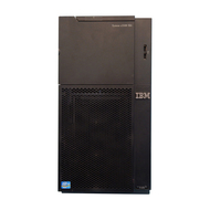 Refurbished IBM X3500 M4 SFF Configured to Order 7383-AC1