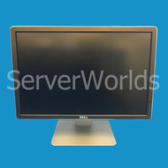"Refurbished Dell P2016t 19.5"" LCD Monitor w/Stand 2YNCP"