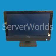 Refurbished Optiplex 3030 All-In-One i3 3.5Ghz, 8GB, 500GB, Touch Screen