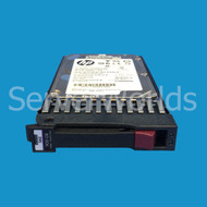 "HP 730703-001 900GB 10K 6G 2.5"" Hot Pluggable Hard Drive 695359-004"