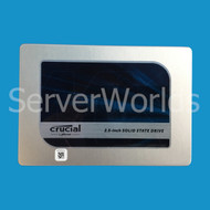 "Crucial CT1000MX200SSD1 1TB 6GBPS 2.5"" Solid State Drive"