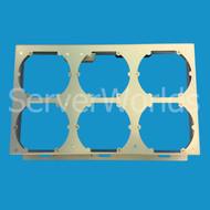 HP 616612-001 Fan Tray Assembly