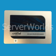 "Crucial CT250MX200SSD1 250GB 6GBPS 2.5"" Solid State Drive"