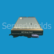 IBM 00D0561 x3850 X5 QPI Wrap Card 00D0554