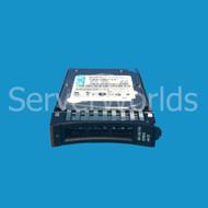 """IBM 42D0678 146GB 15K 6GBPS SAS 2.5"""" HDD 42D0677, 42D0681"""
